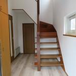 玄関ホール、階段(玄関)