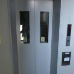 共用部エレベーター