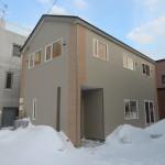 山の手5条4丁目 新築住宅
