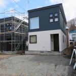 澄川4条7丁目 新築住宅