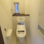 1階、2階にトイレ有り(トイレ)