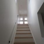 室内 階段(駐車場)