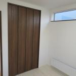 各室収納には大容量の季節物もたっぷり収納できます。(収納)