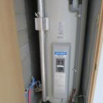 電気温水器(設備)