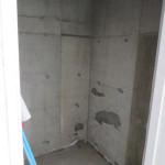 各戸横にトランクルーム有り(収納)