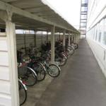 共用部 駐輪場