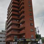 シャンボール円山北町第2  502号室