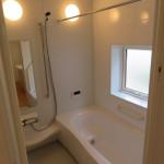 暖房、乾燥、24時間換気機能付き浴室(浴室)