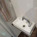 トイレ内手洗い(トイレ)