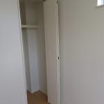 2階洋室(収納)
