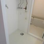 洗濯機置き場(設備)