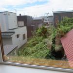 2階洋室からの眺望(眺望)
