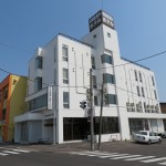 函館市富岡 ビジネスホテル
