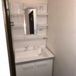2階洗面台(洗面所)