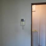 モニター付インターフォン(設備)