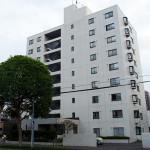 円山北2条パークマンション 103号室
