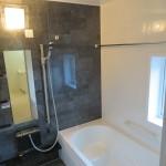 暖房・乾燥・換気付き窓付きユニットバス(浴室)