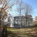 敷地内温室