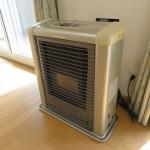 リビング暖房(設備)