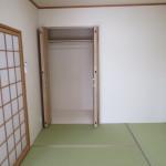 和室収納(収納)