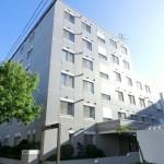 パストラルハイム円山 101号室