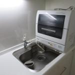 食洗器(キッチン)
