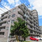 ライオンズマンション琴似八軒 4階 オーナーチェンジ