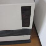 灯油FF暖房(設備)