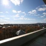 3階からの眺望(眺望)