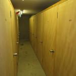 トランクルーム(収納)