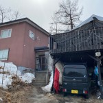 小樽市新光町 戸建住宅・別荘
