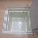 キッチン床下収納(収納)