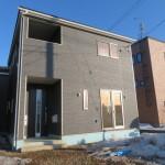 米里1条2丁目 新築住宅 2号棟