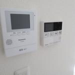 TVモニター付きインターホン、浴室スイッチパネル(設備)