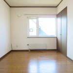 2階6帖洋室(洋室)