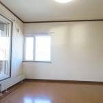 2階8帖洋室(洋室)