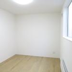 2階洋室 全室パネルヒーター付き(洋室)