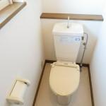 1階、2階にあり(トイレ)